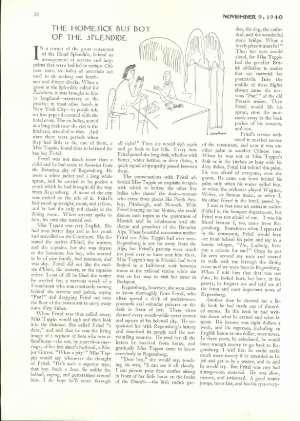 November 9, 1940 P. 20