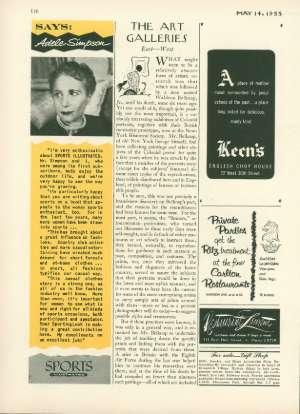 May 14, 1955 P. 136