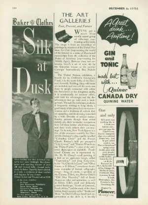 December 6, 1952 P. 100