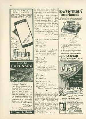 December 6, 1952 P. 181