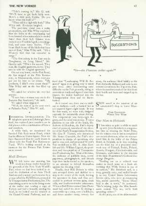 November 9, 1963 P. 43