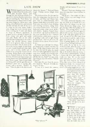 November 9, 1963 P. 46