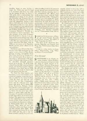 November 8, 1947 P. 25