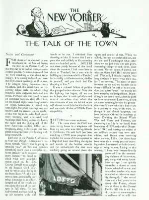 January 28, 1991 P. 21