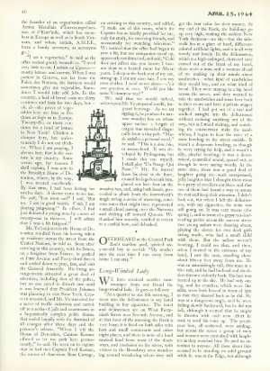 April 25, 1964 P. 40