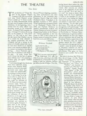 April 29, 1991 P. 74