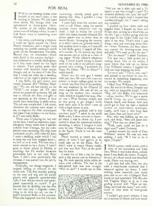 November 10, 1986 P. 42