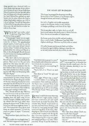August 18, 2003 P. 52