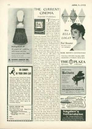 April 9, 1955 P. 110