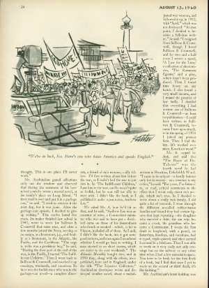 August 13, 1960 P. 25