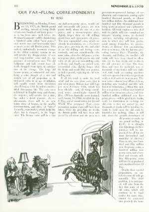 November 21, 1970 P. 182