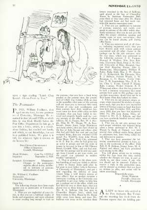 November 21, 1970 P. 50
