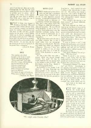 August 23, 1930 P. 22