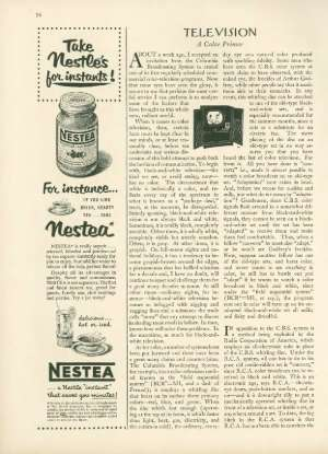 July 14, 1951 P. 54