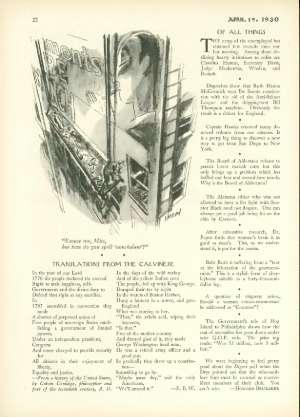 April 19, 1930 P. 22
