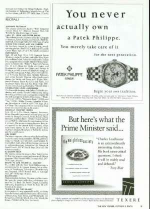 October 2, 2000 P. 30
