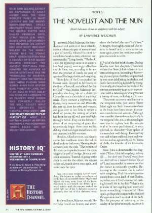 October 2, 2000 P. 74