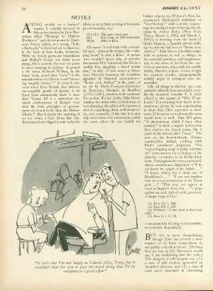 January 26, 1957 P. 28
