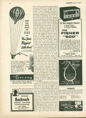 January 26, 1957 P. 93