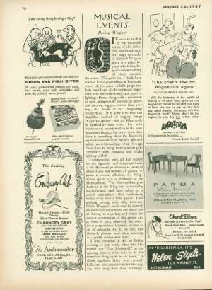 January 26, 1957 P. 96