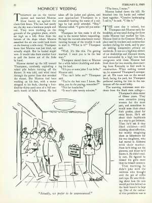 February 6, 1989 P. 32