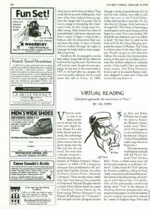 February 13, 1995 P. 86