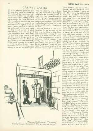 November 23, 1963 P. 50