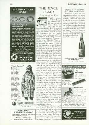 October 28, 1972 P. 146