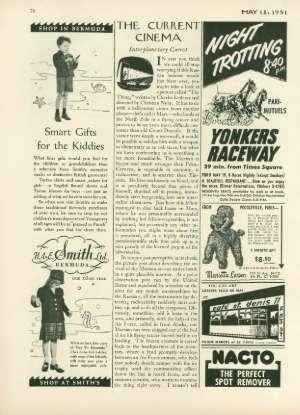 May 12, 1951 P. 78