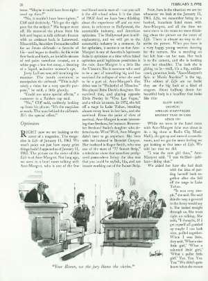 February 3, 1992 P. 27