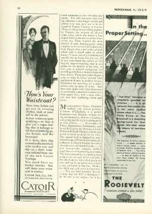 November 9, 1929 P. 98