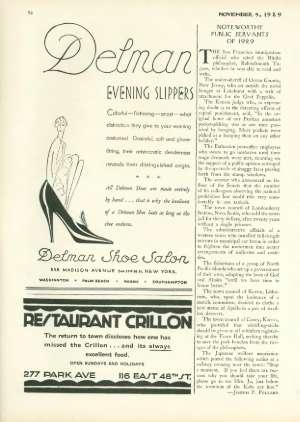 November 9, 1929 P. 94