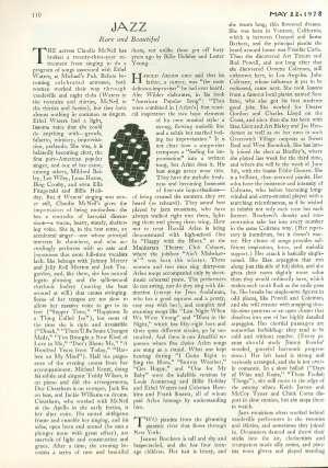 May 22, 1978 P. 110