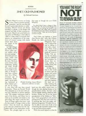 November 2, 1992 P. 113
