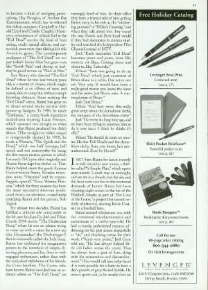 November 23, 1998 P. 40