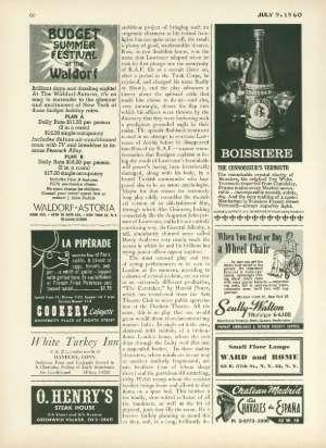 July 9, 1960 P. 61