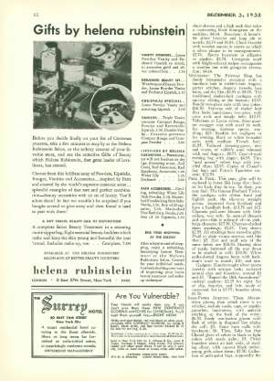 December 3, 1932 P. 62