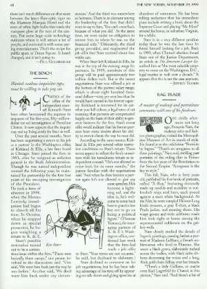 November 29, 1999 P. 42