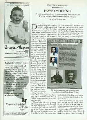 October 16, 1995 P. 66