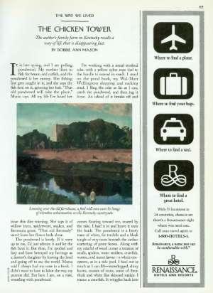 October 16, 1995 P. 85