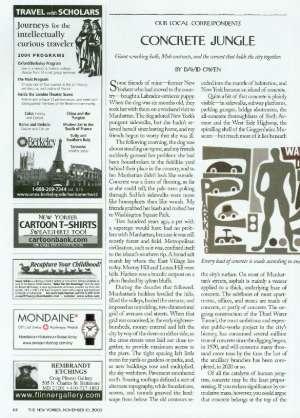 November 10, 2003 P. 62