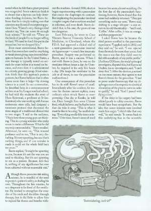 November 10, 2003 P. 90
