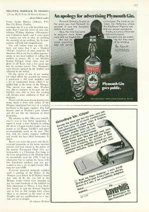 November 6, 1971 P. 156