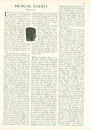 November 6, 1971 P. 159