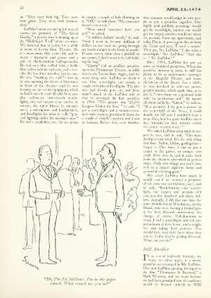 April 22, 1974 P. 32