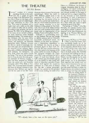 January 27, 1986 P. 90