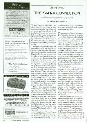 July 23, 2001 P. 36