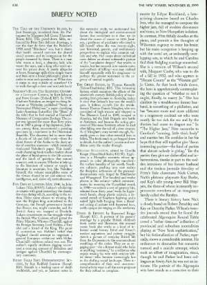 November 15, 1999 P. 108