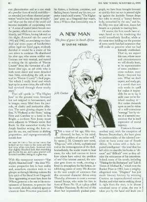 November 15, 1999 P. 110