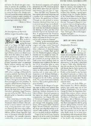 November 15, 1999 P. 40